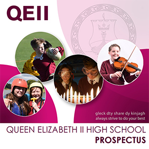 QE2 Lower School Prospectus