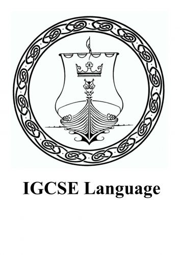IGCSE Language (Valid for Examination in 2019 only)